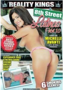 8th Street Latinas Vol. 10