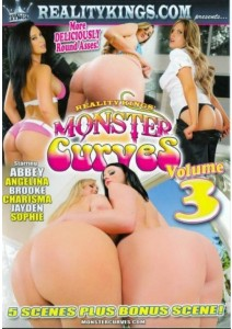 Monster Curves Vol. 03