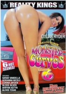 Monster Curves Vol. 06