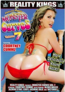 Monster Curves Vol. 07