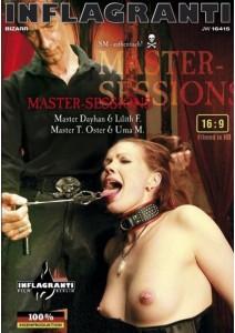 Master Sessions - Lilith & Uma