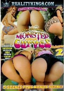 Monster Curves Vol. 02