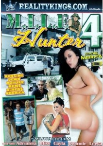 Milf Hunter Vol. 04
