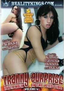 Tranny Surprise Vol. 05