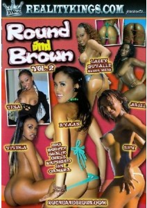 Round And Brown Vol. 02