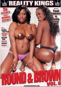 Round And Brown Vol. 09