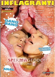 Spermageddon 11