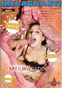 Spermageddon 12