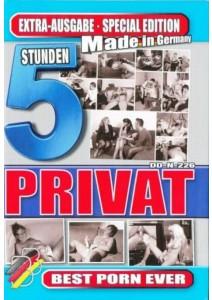 Privat - 5 Std.