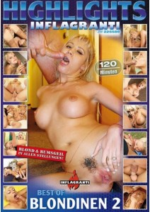 Highlights Best of Blondinen 02