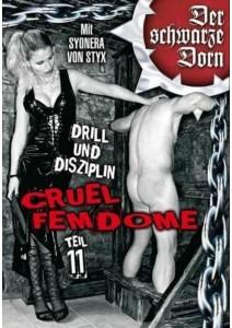 Der schwarze Dorn - Cruel Femdome 11