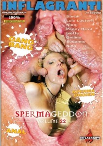 Spermageddon 22