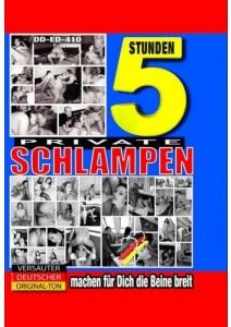 Private Schlampen - 5 Std.