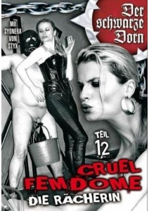 Der schwarze Dorn - Cruel Femdome 12