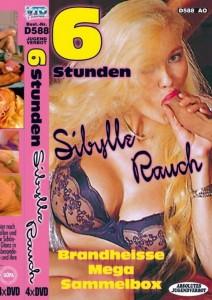 BOX 6 Stunden Sibylle Rauch REMASTERED (4 DVD)