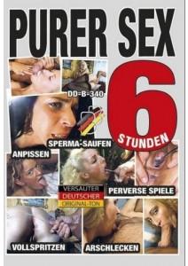 Purer Sex - 6 Std.