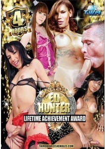 Ed Hunter: Lifetime Achievement Award