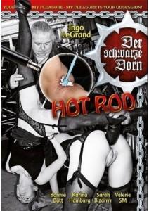 Der schwarze Dorn - Hot Rod