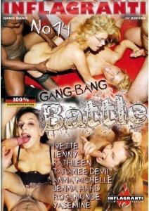 Gang-Bang Battle 14
