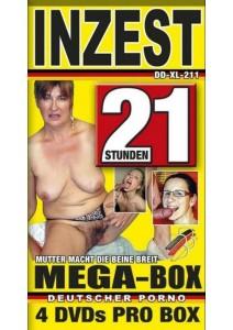 Mega-Box Inzest - 21 Std.