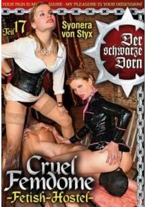 Der schwarze Dorn - Cruel Femdome 17