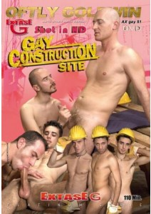 Extase G - Gay Construction Site