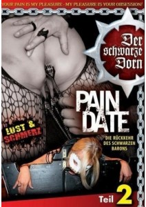 Der schwarze Dorn - Pain Date 02