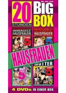 BOX Hausfrauen (4 DVD)