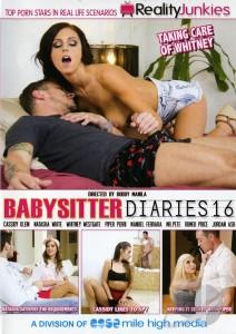 Babysitter Diaries #16