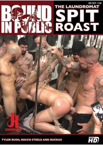 The Laundromat Spit Roast