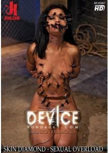 Skin Diamond - Sexual Overload