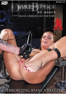Terrorizing Bianca Breeze