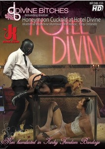 Honeymoon Cuckold at Hotel Divine