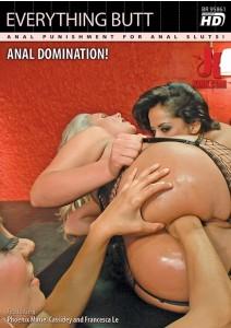 Anal Domination!
