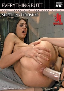 Stretching and Fisting