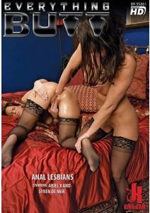 Anal Lesbians