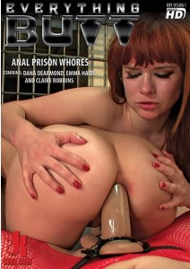 Anal Prison Whores