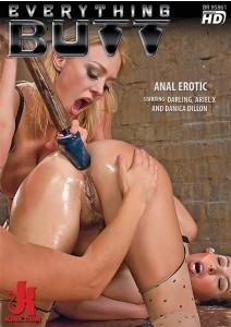 Anal Erotic