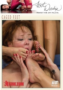Caged Feet