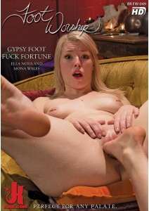 Gypsy Foot Fuck Fortune