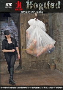 Bitch Bound in Bag