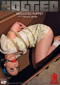 Molested Puppet