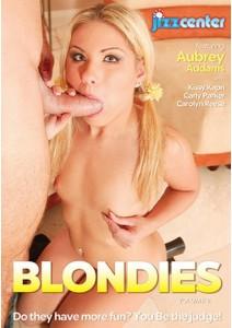 Blondies 2