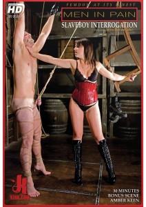 Slaveboy Interrogation