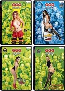 GGG SPERMA A 11-PACK