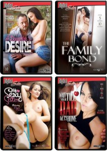 DIGITAL SIN FAMILY A 10-PACK