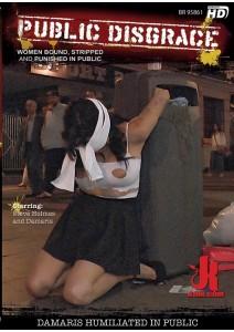 Damaris Humiliated in Public