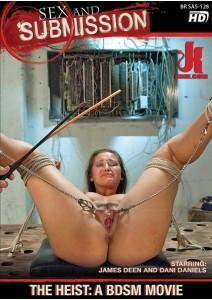 The Heist: a BDSM Movie