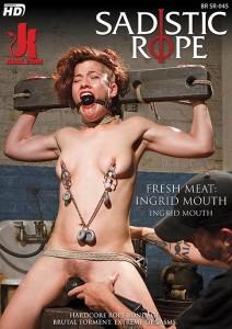 Fresh Meat: Ingrid Mouth