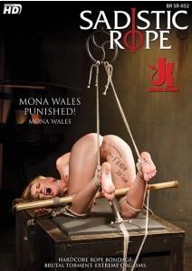 Mona Wales Punished!